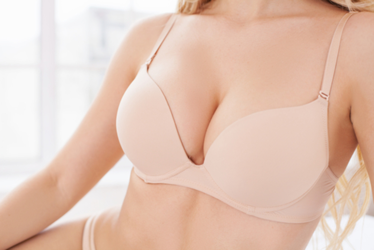 How to Get a Breast Lift Without Implants